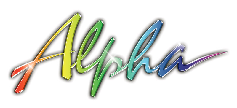 ALPHA-LOGO-SHINE